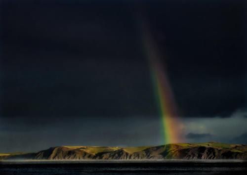 Geoffrey Beer - Rainbow