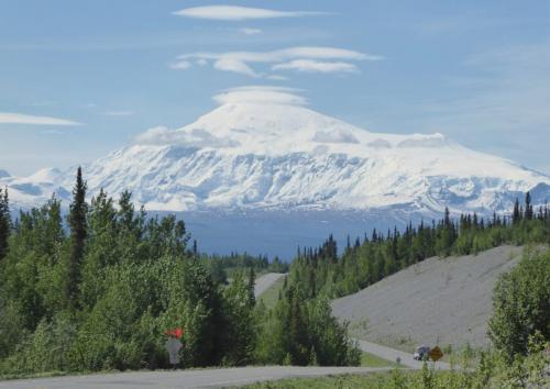 John Orsborn - Mt Denali