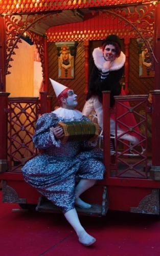 Rick Goldstein - Venice carnival 1