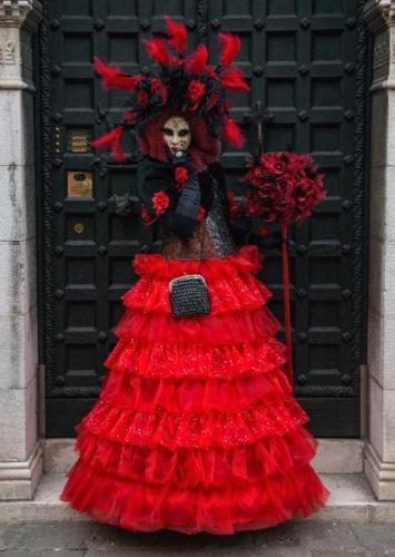 Rick Goldstein - Venice Carnival 2