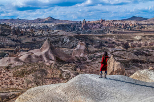 Gokhan Darcan - A journey through amaze
