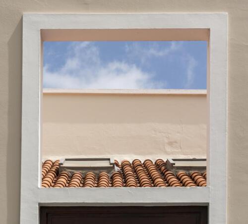 Judy Hicks - Window