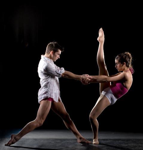 Dance Workshop